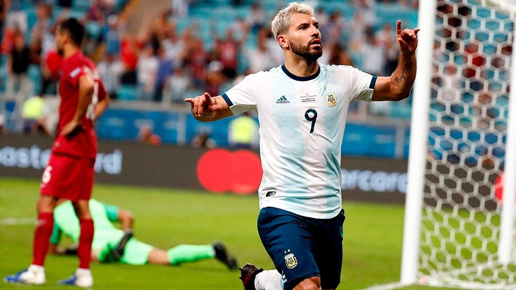 Argentina  clasificó
