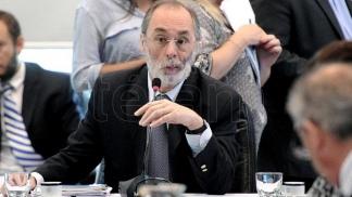 Tonelli afirmó que Pichetto seguirá en el Consejo de la Magistratura