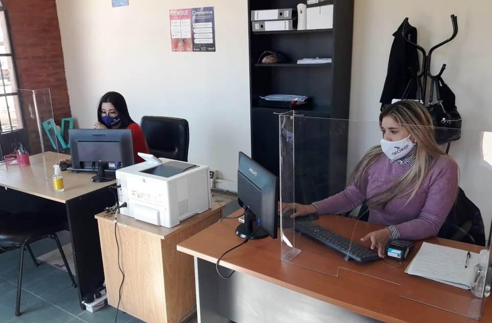 Secheep abrió oficina para impresión y cobro de facturas en la zona sur de Resistencia