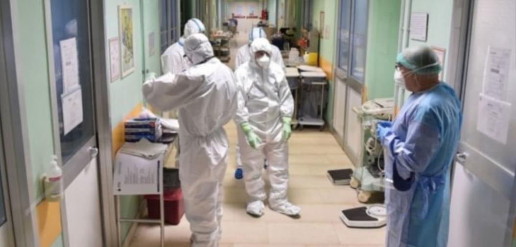 Salud confirma el fallecimiento de una mujer con coronavirus