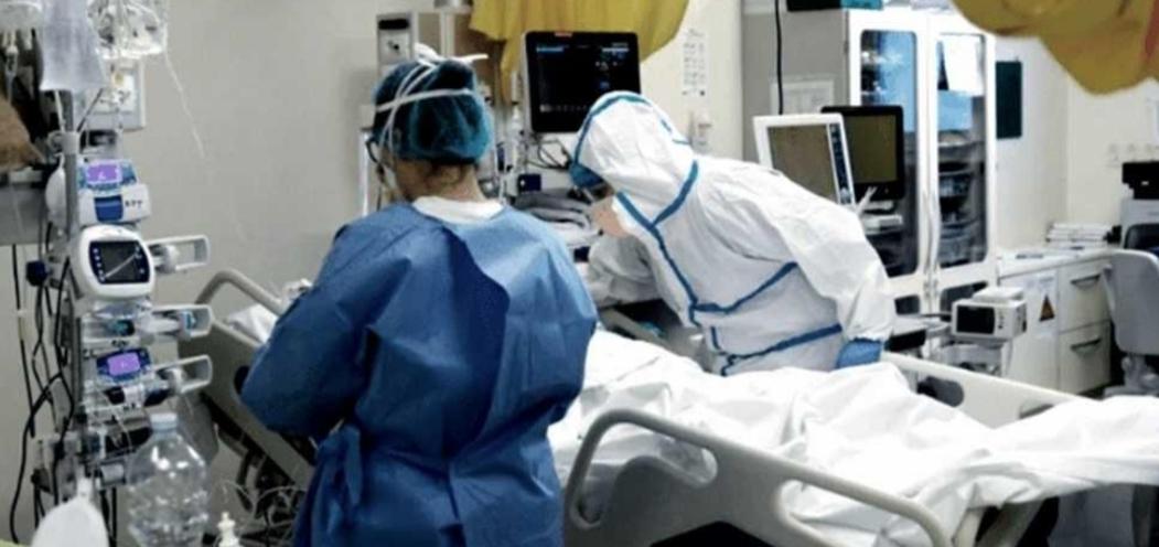 COVID-19: de los 2.189 diagnosticadas hoy en el país, 47 son chaqueños