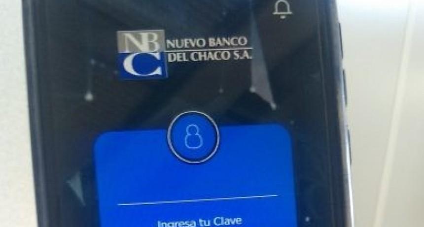 Paso a paso para operar con la banca digital de Nuevo Banco del Chaco