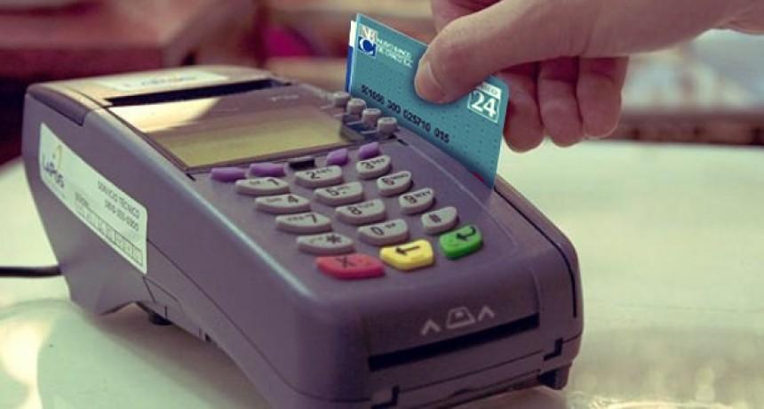 NBCH: este jueves comienza la entrega tarjetas de débito para beneficios IFE