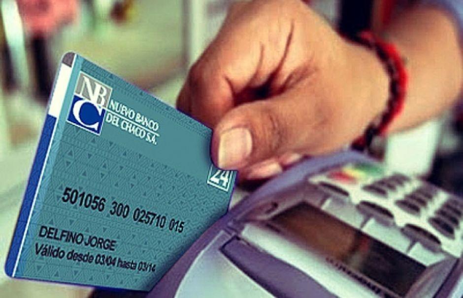 Cronograma de pago de programas provinciales