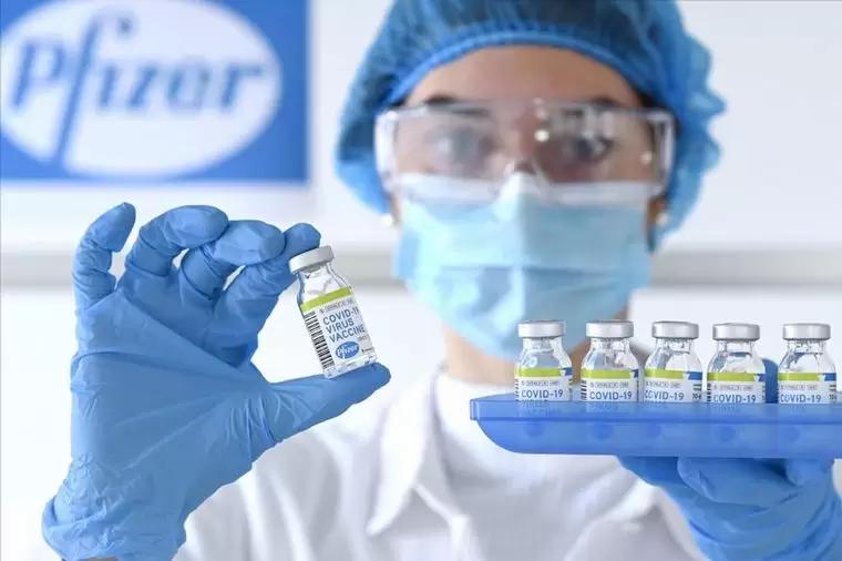 Argentina no recibirá las vacunas Pfizer que donará EE.UU.
