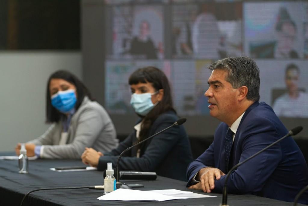 Derechos humanos: juraron los nuevos miembros del comité para la prevención de la tortura en Chaco