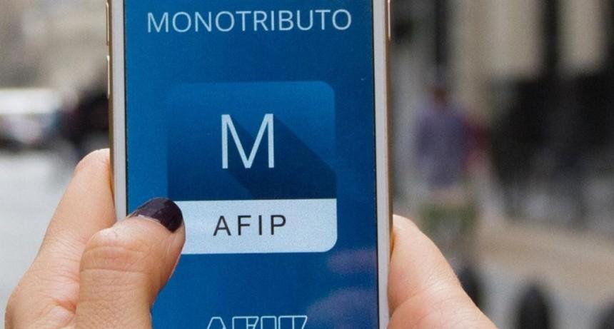 Cambios en el monotributo: cómo financiar en hasta 20 cuotas las deudas por la recategorización