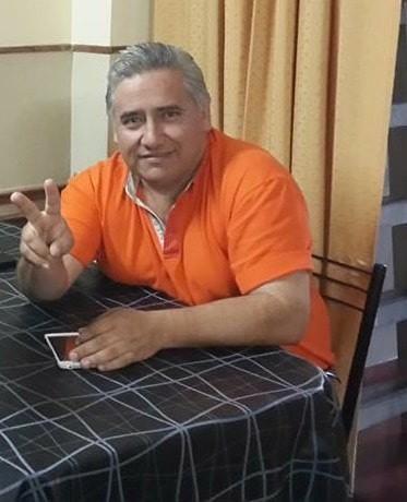 """""""Desde la Cámara de Diputados vamos a darle todas las herramientas y el apoyo al Ministro de Seguridad"""""""