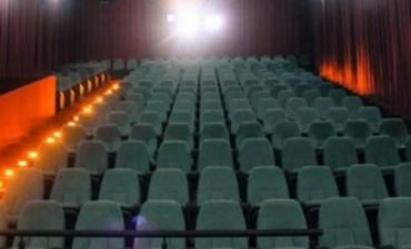 Menos personas al cine