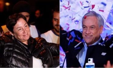 Piñera y Sánchez se impusieron en las primarias de Chile