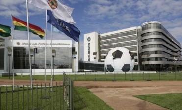 La Conmebol anunció que le hará el control antidopaje a todos los jugadores de River