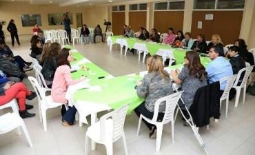Buscan garantizar de manera inmediata la asistencia alimentaria para las víctimas de violencia de género