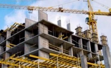 Aumentó un 17% la venta de insumos para la construcción