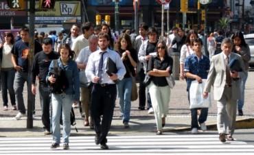 El 45% de los argentinos asegura que su situación económica es