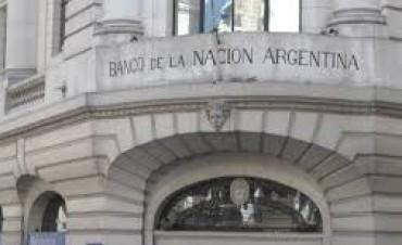 El Banco Nación ofrecerá créditos exprés para pymes que podrán obtenerse en 72 horas