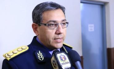 Ascensos en la Policía del Chaco