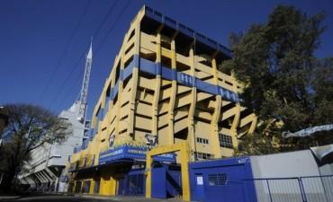 Boca decidió no mudar La Bombonera y planea una remodelación