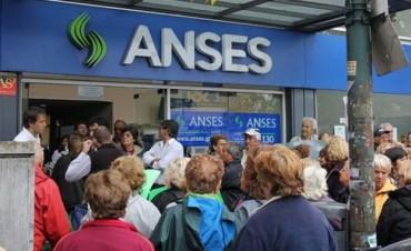 ANSES presentó apelaciones en juicios para pagarle menos a 200 mil jubilados