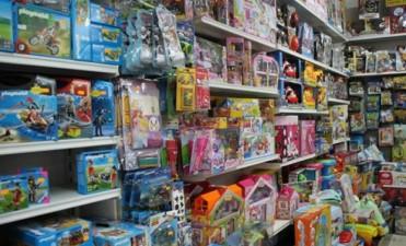 Venderán juguetes con el Plan Ahora 3 por el Día del Niño