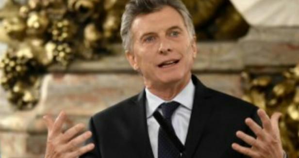 Macri aclaró el acuerdo por Arsat 3