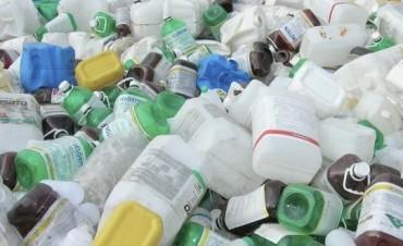 Ambiente insta a combatir la reutilización de envases de agroquímicos