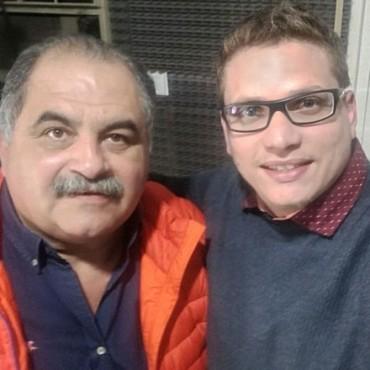 Mano a Mano con Jose Sanchez