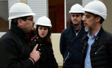 El gobierno construye 1390 viviendas en 21 localidades a través de la unidad ejecutora de proyectos especiales