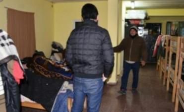 Desarrollo social intensifica los operativos de contención a personas en situación de calle