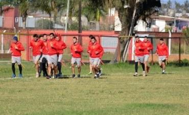 Gabriel López y Marcos Antonio Giménez jugarán en Sarmiento