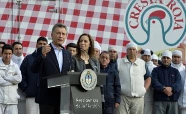 50 despedidos y una nueva crisis en Cresta Roja