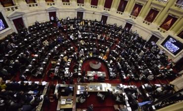 La Cámara de Diputados está debatiendo la expulsión de De Vido