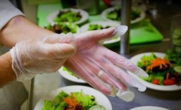 El municipio realizará capacitación para emprendedores del sector alimenticio