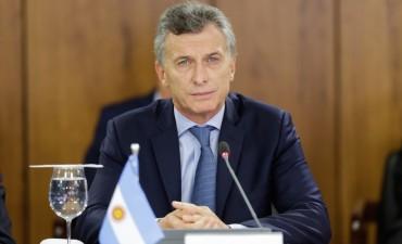 Para Macri, las PASO
