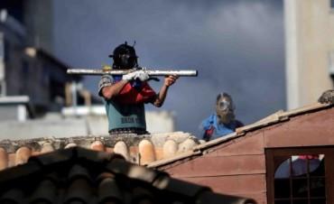 Venezuela se desangra: Ya son 104 los muertos en protestas