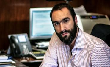 Removieron a Pedro Biscay del Banco Central por mala conducta
