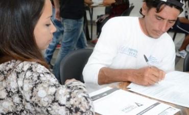 Censo obligatorio para integrantes de argentina trabaja