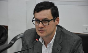 Perelli asumió como diputado