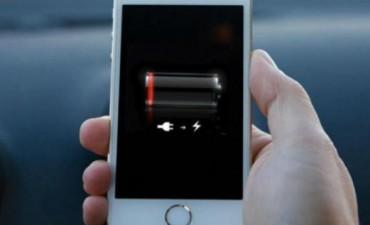 Se podrá cargar la batería del celular al rozarlo con la ropa