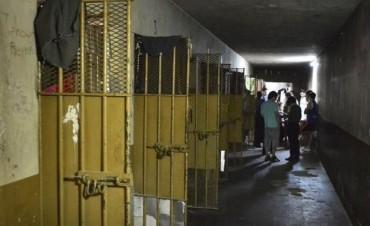 Se promulgó la ley que limita las excarcelaciones a los condenados por delitos graves