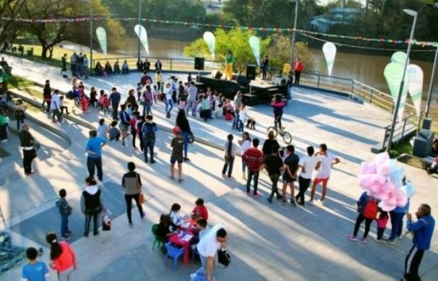 La Municipalidad prepara actividades por el Mes del Niño