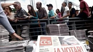 Perú convocó a una reunión de cancilleres para evaluar la situación de Venezuela