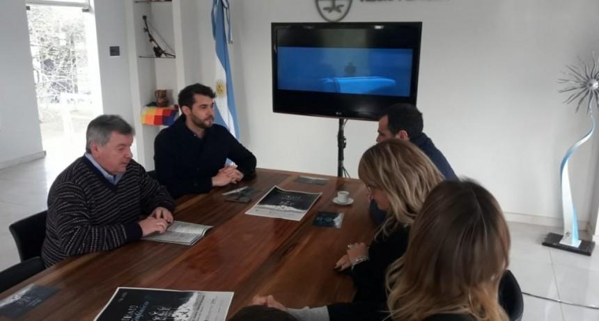 El municipio de Resistencia participó de la presentación del evento Chacú Sinfónico