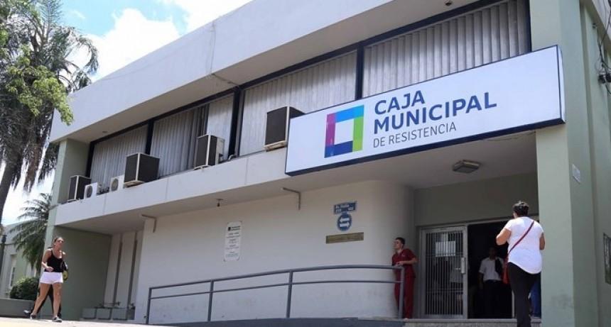 El miércoles 1 y jueves 2  se abonan los sueldos a municipales