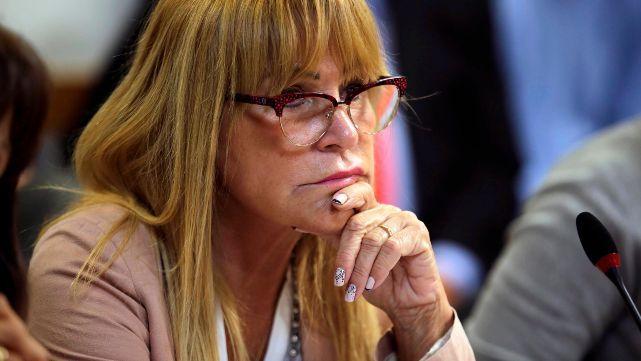 Casación ratificó detención de diputada de Cambiemos