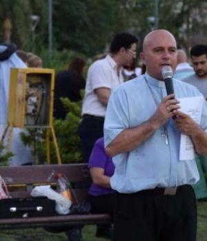 Insólito: quieren excomulgar a Macri