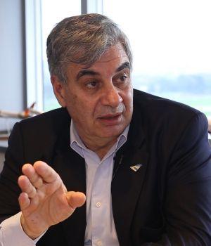 Presidente de Aerolíneas cargó duro contra el gremio de pilotos