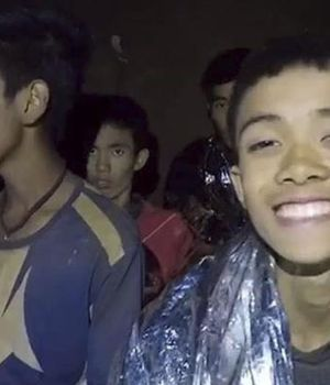 Tailandia: habló uno de los chicos rescatados y contó cómo sobrevivióen la cuevainundada