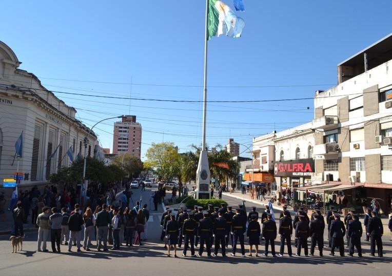 El municipio invita a la comunidad a celebrar el Día de la Independencia en el Domo del Centenario
