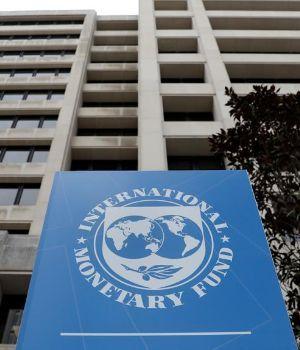 El FMI se expresó tras la renuncia de Lagarde