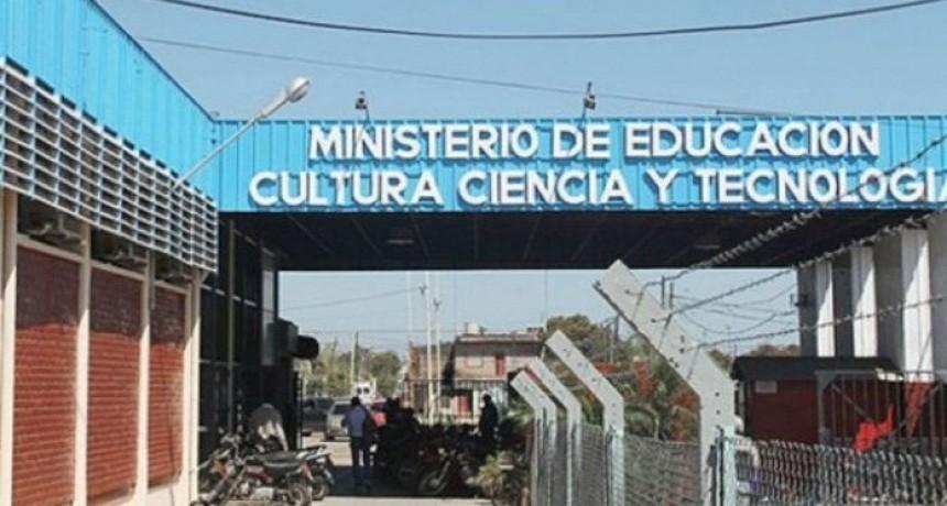 EL RECESO ESCOLAR DE INVIERNO SERÁ DEL 10 AL 26 DE JULIO